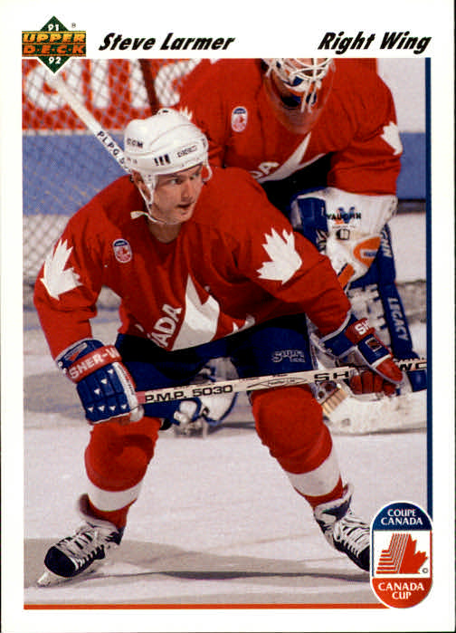 1991-92-Upper-Deck-Hockey-s-1-250-Rookies-You-Pick-Buy-10-cards-FREE-SHIP thumbnail 30