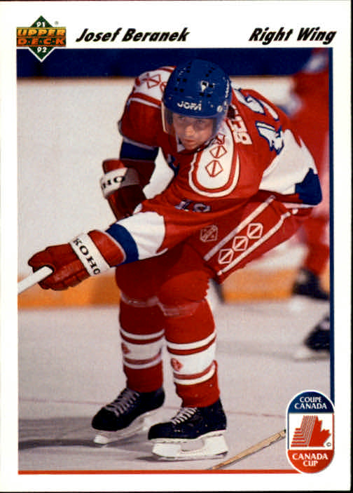 1991-92-Upper-Deck-Hockey-s-1-250-Rookies-You-Pick-Buy-10-cards-FREE-SHIP thumbnail 34