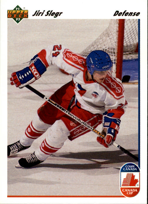 1991-92-Upper-Deck-Hockey-s-1-250-Rookies-You-Pick-Buy-10-cards-FREE-SHIP thumbnail 36