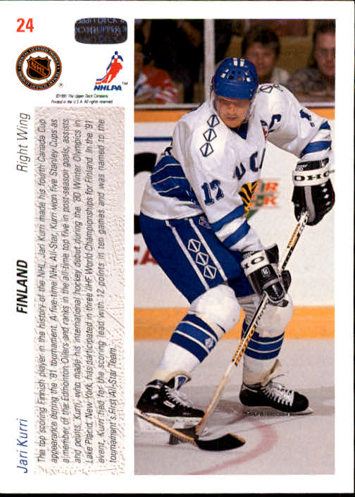 1991-92-Upper-Deck-Hockey-s-1-250-Rookies-You-Pick-Buy-10-cards-FREE-SHIP thumbnail 49