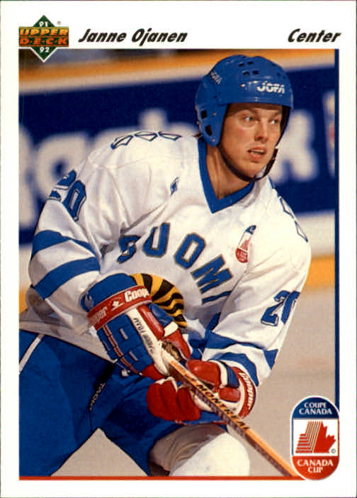 1991-92-Upper-Deck-Hockey-s-1-250-Rookies-You-Pick-Buy-10-cards-FREE-SHIP thumbnail 50