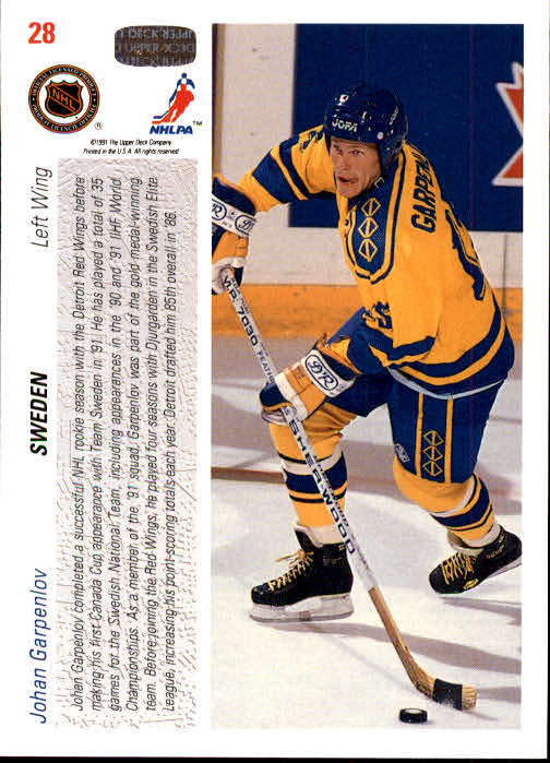 1991-92-Upper-Deck-Hockey-s-1-250-Rookies-You-Pick-Buy-10-cards-FREE-SHIP thumbnail 57