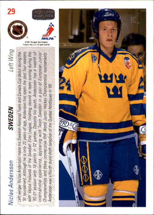 1991-92-Upper-Deck-Hockey-s-1-250-Rookies-You-Pick-Buy-10-cards-FREE-SHIP thumbnail 59