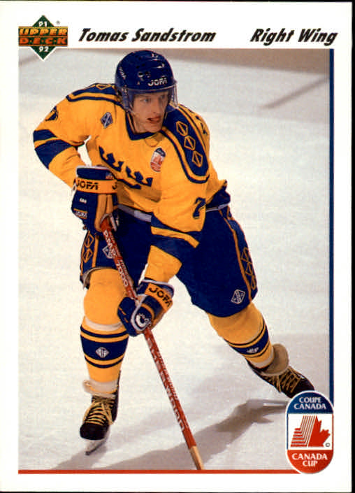 1991-92-Upper-Deck-Hockey-s-1-250-Rookies-You-Pick-Buy-10-cards-FREE-SHIP thumbnail 60