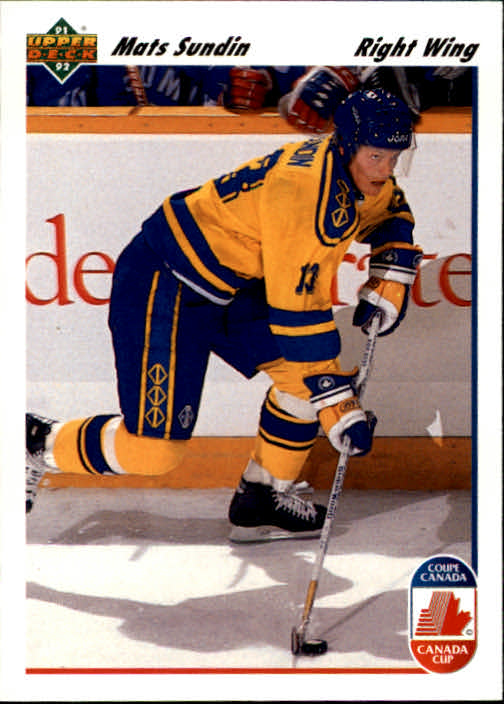 1991-92-Upper-Deck-Hockey-s-1-250-Rookies-You-Pick-Buy-10-cards-FREE-SHIP thumbnail 62
