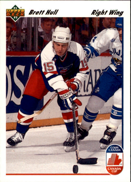 1991-92-Upper-Deck-Hockey-s-1-250-Rookies-You-Pick-Buy-10-cards-FREE-SHIP thumbnail 66