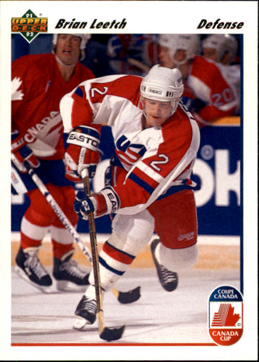 1991-92-Upper-Deck-Hockey-s-1-250-Rookies-You-Pick-Buy-10-cards-FREE-SHIP thumbnail 70