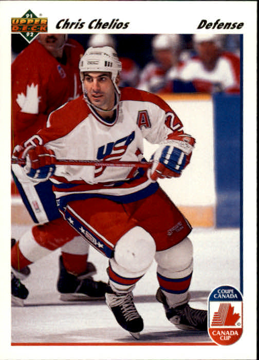 1991-92-Upper-Deck-Hockey-s-1-250-Rookies-You-Pick-Buy-10-cards-FREE-SHIP thumbnail 74