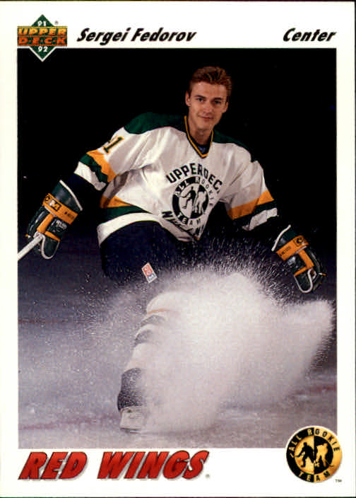 1991-92-Upper-Deck-Hockey-s-1-250-Rookies-You-Pick-Buy-10-cards-FREE-SHIP thumbnail 80