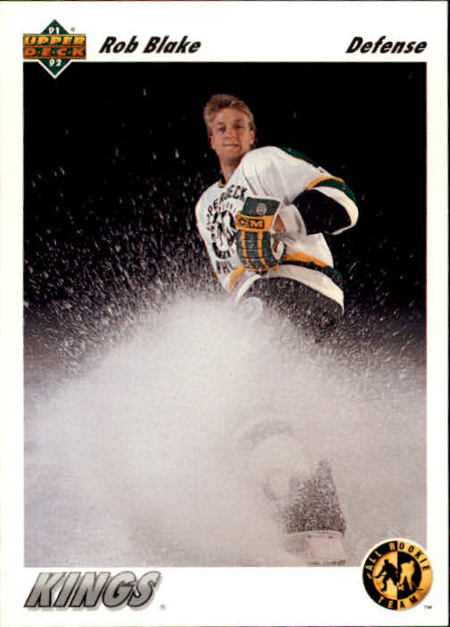 1991-92-Upper-Deck-Hockey-s-1-250-Rookies-You-Pick-Buy-10-cards-FREE-SHIP thumbnail 86