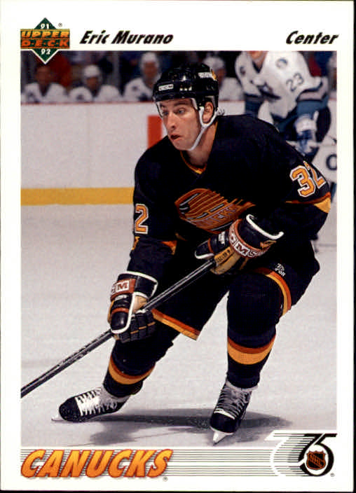 1991-92-Upper-Deck-Hockey-s-1-250-Rookies-You-Pick-Buy-10-cards-FREE-SHIP thumbnail 100