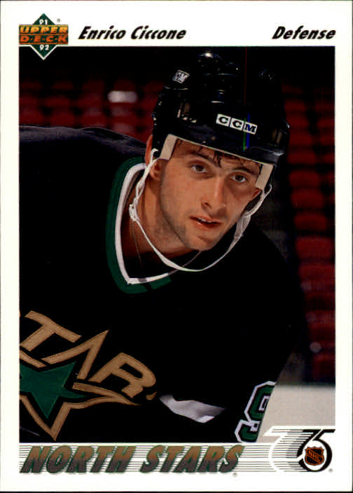 1991-92-Upper-Deck-Hockey-s-1-250-Rookies-You-Pick-Buy-10-cards-FREE-SHIP thumbnail 102