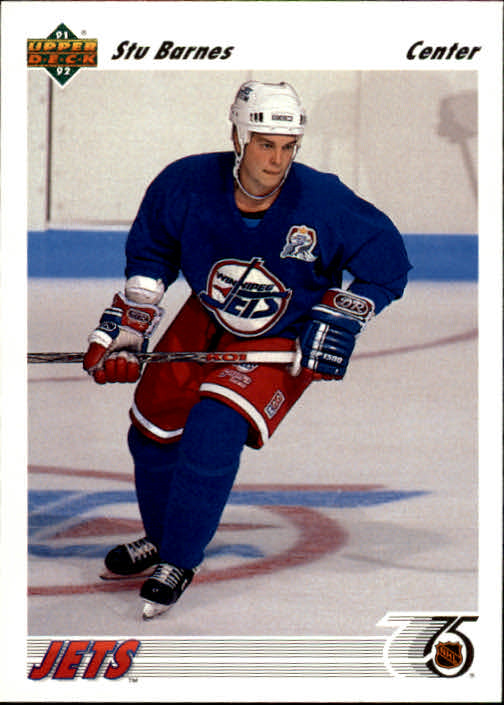 1991-92-Upper-Deck-Hockey-s-1-250-Rookies-You-Pick-Buy-10-cards-FREE-SHIP thumbnail 106