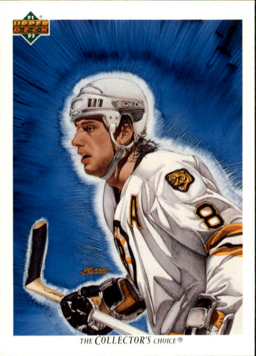 1991-92-Upper-Deck-Hockey-s-1-250-Rookies-You-Pick-Buy-10-cards-FREE-SHIP thumbnail 155