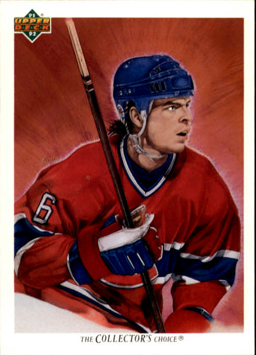 1991-92-Upper-Deck-Hockey-s-1-250-Rookies-You-Pick-Buy-10-cards-FREE-SHIP thumbnail 173