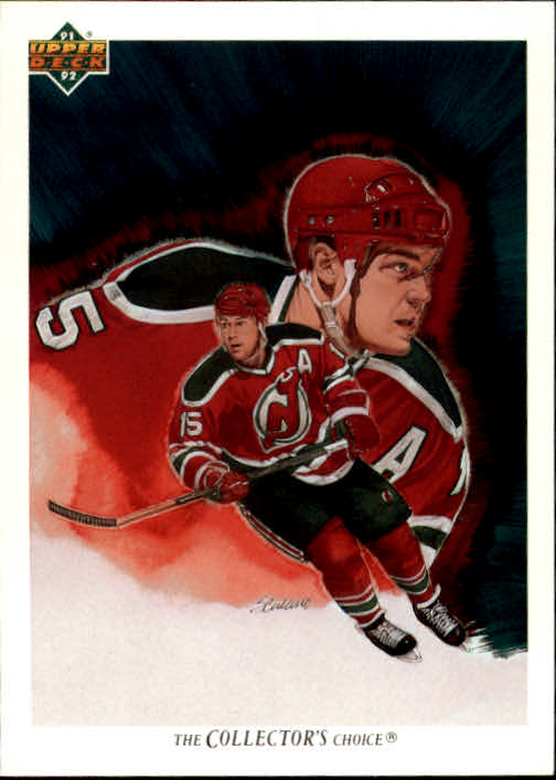 1991-92-Upper-Deck-Hockey-s-1-250-Rookies-You-Pick-Buy-10-cards-FREE-SHIP thumbnail 175