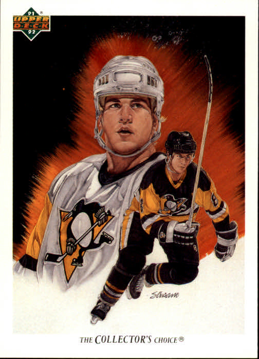1991-92-Upper-Deck-Hockey-s-1-250-Rookies-You-Pick-Buy-10-cards-FREE-SHIP thumbnail 183