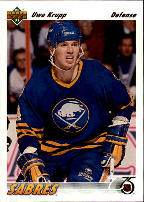 1991-92-Upper-Deck-Hockey-s-1-250-Rookies-You-Pick-Buy-10-cards-FREE-SHIP thumbnail 203