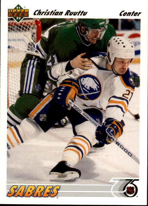 1991-92-Upper-Deck-Hockey-s-1-250-Rookies-You-Pick-Buy-10-cards-FREE-SHIP thumbnail 207
