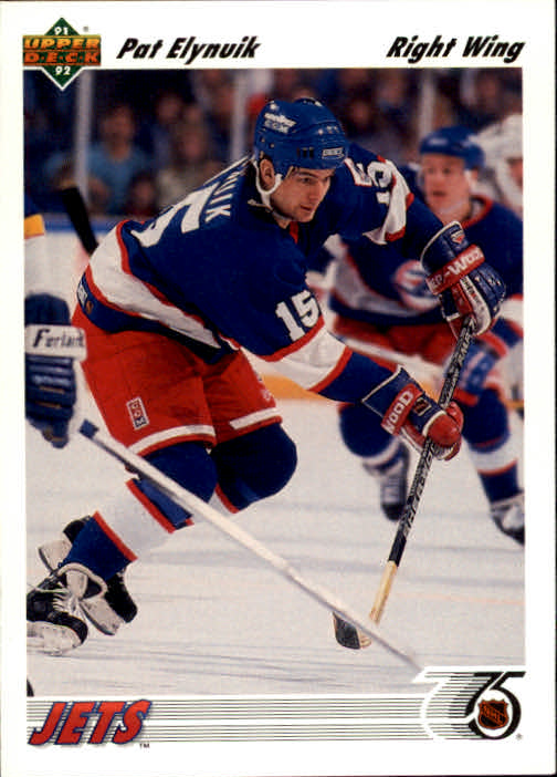 1991-92-Upper-Deck-Hockey-s-1-250-Rookies-You-Pick-Buy-10-cards-FREE-SHIP thumbnail 217