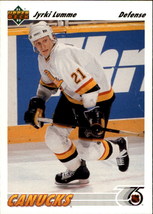 1991-92-Upper-Deck-Hockey-s-1-250-Rookies-You-Pick-Buy-10-cards-FREE-SHIP thumbnail 227