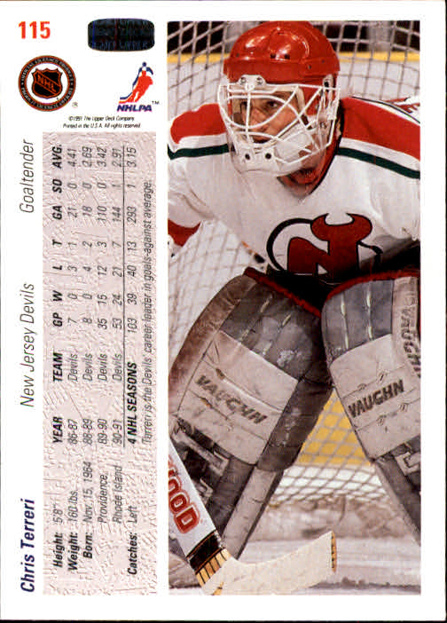 1991-92-Upper-Deck-Hockey-s-1-250-Rookies-You-Pick-Buy-10-cards-FREE-SHIP thumbnail 230
