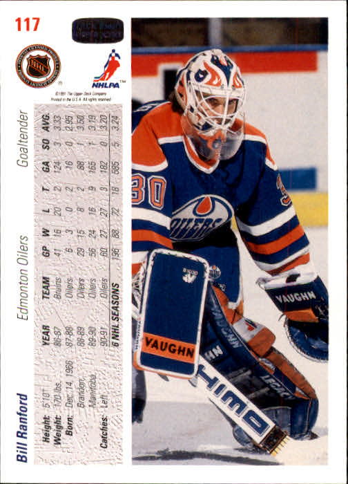 1991-92-Upper-Deck-Hockey-s-1-250-Rookies-You-Pick-Buy-10-cards-FREE-SHIP thumbnail 234