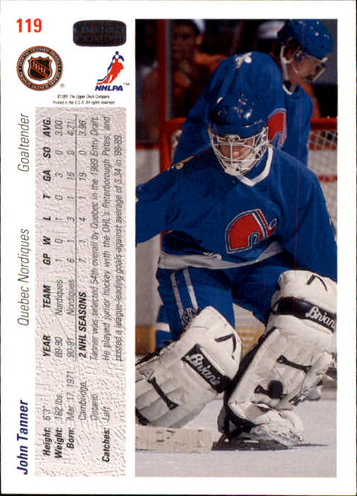 1991-92-Upper-Deck-Hockey-s-1-250-Rookies-You-Pick-Buy-10-cards-FREE-SHIP thumbnail 238