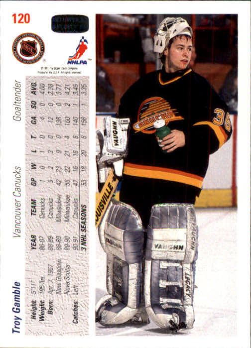1991-92-Upper-Deck-Hockey-s-1-250-Rookies-You-Pick-Buy-10-cards-FREE-SHIP thumbnail 240