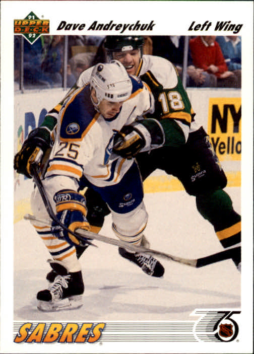 1991-92-Upper-Deck-Hockey-s-1-250-Rookies-You-Pick-Buy-10-cards-FREE-SHIP thumbnail 247