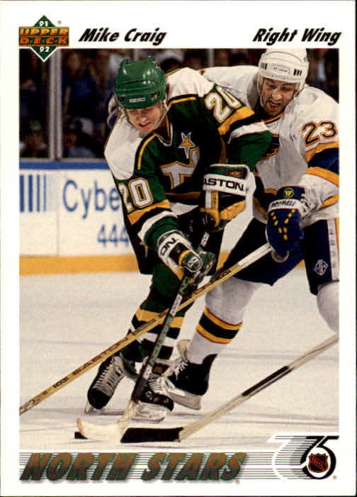 1991-92-Upper-Deck-Hockey-s-1-250-Rookies-You-Pick-Buy-10-cards-FREE-SHIP thumbnail 249
