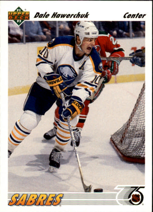 1991-92-Upper-Deck-Hockey-s-1-250-Rookies-You-Pick-Buy-10-cards-FREE-SHIP thumbnail 251