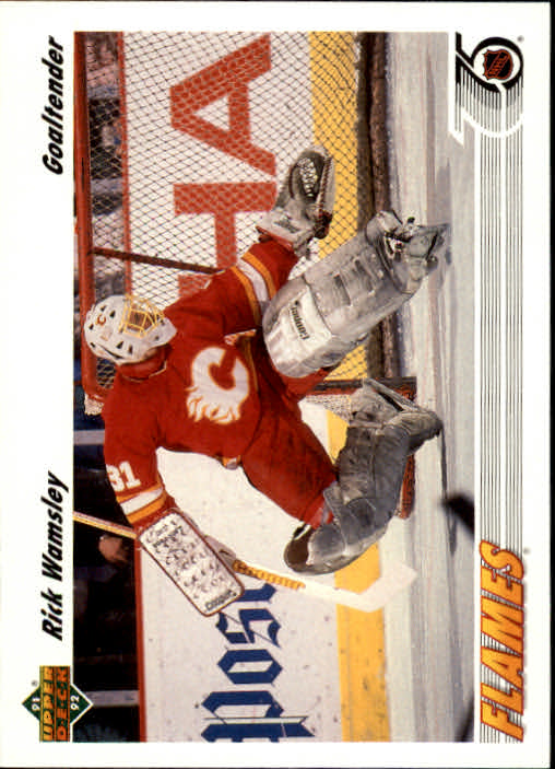 1991-92-Upper-Deck-Hockey-s-1-250-Rookies-You-Pick-Buy-10-cards-FREE-SHIP thumbnail 259