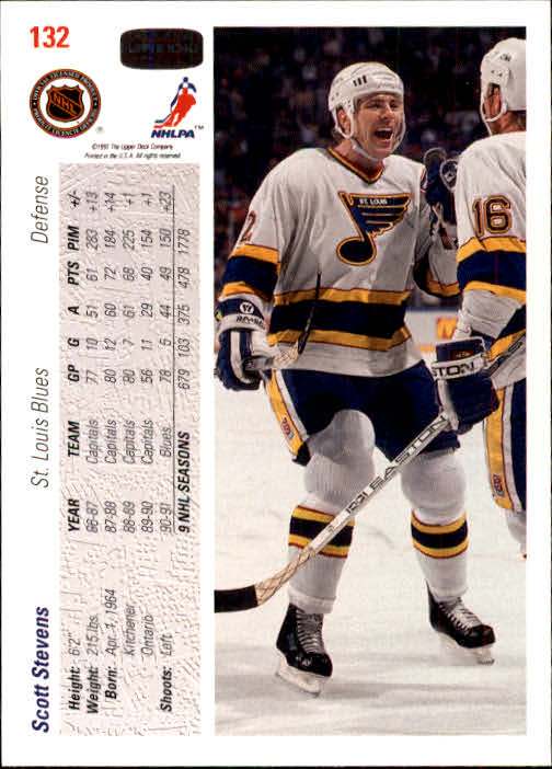 1991-92-Upper-Deck-Hockey-s-1-250-Rookies-You-Pick-Buy-10-cards-FREE-SHIP thumbnail 264