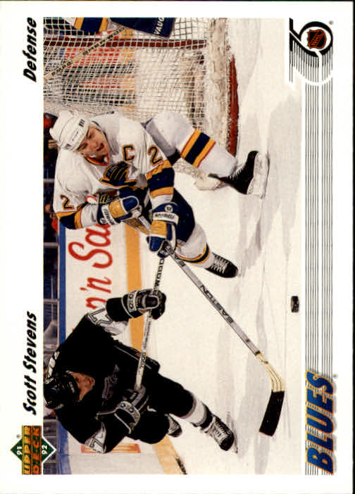 1991-92-Upper-Deck-Hockey-s-1-250-Rookies-You-Pick-Buy-10-cards-FREE-SHIP thumbnail 263