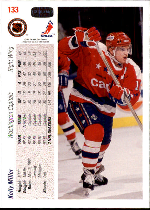 1991-92-Upper-Deck-Hockey-s-1-250-Rookies-You-Pick-Buy-10-cards-FREE-SHIP thumbnail 266