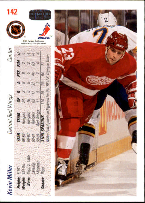 1991-92-Upper-Deck-Hockey-s-1-250-Rookies-You-Pick-Buy-10-cards-FREE-SHIP thumbnail 284