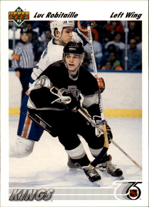 1991-92-Upper-Deck-Hockey-s-1-250-Rookies-You-Pick-Buy-10-cards-FREE-SHIP thumbnail 289