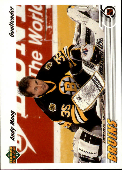1991-92-Upper-Deck-Hockey-s-1-250-Rookies-You-Pick-Buy-10-cards-FREE-SHIP thumbnail 293