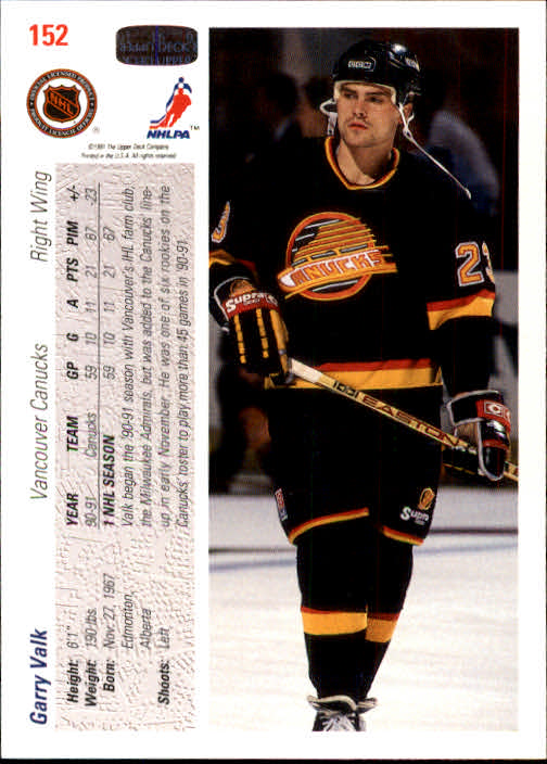 1991-92-Upper-Deck-Hockey-s-1-250-Rookies-You-Pick-Buy-10-cards-FREE-SHIP thumbnail 304