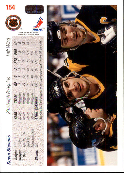 1991-92-Upper-Deck-Hockey-s-1-250-Rookies-You-Pick-Buy-10-cards-FREE-SHIP thumbnail 308
