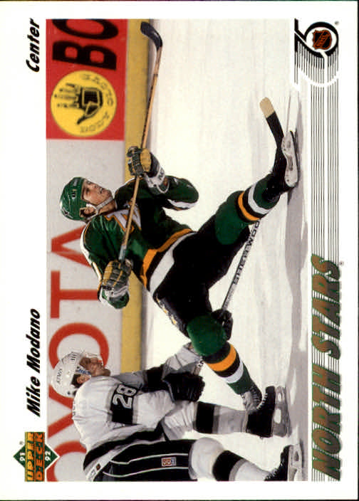 1991-92-Upper-Deck-Hockey-s-1-250-Rookies-You-Pick-Buy-10-cards-FREE-SHIP thumbnail 319