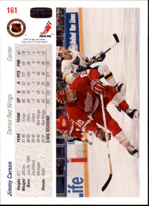 1991-92-Upper-Deck-Hockey-s-1-250-Rookies-You-Pick-Buy-10-cards-FREE-SHIP thumbnail 322