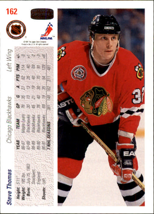 1991-92-Upper-Deck-Hockey-s-1-250-Rookies-You-Pick-Buy-10-cards-FREE-SHIP thumbnail 324