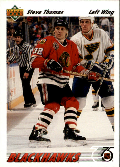 1991-92-Upper-Deck-Hockey-s-1-250-Rookies-You-Pick-Buy-10-cards-FREE-SHIP thumbnail 323