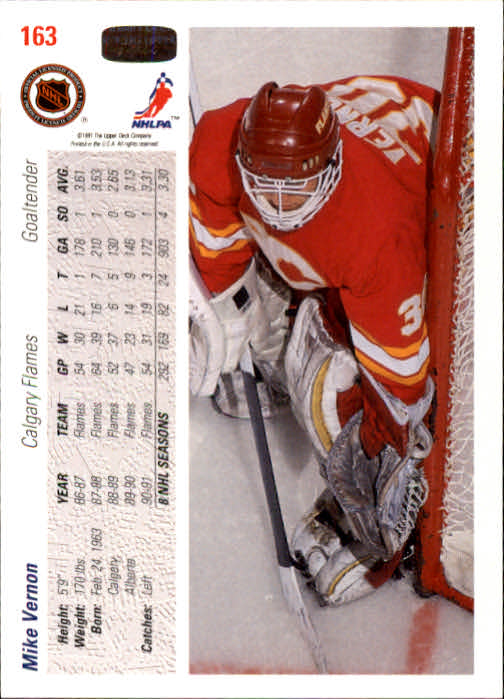 1991-92-Upper-Deck-Hockey-s-1-250-Rookies-You-Pick-Buy-10-cards-FREE-SHIP thumbnail 326