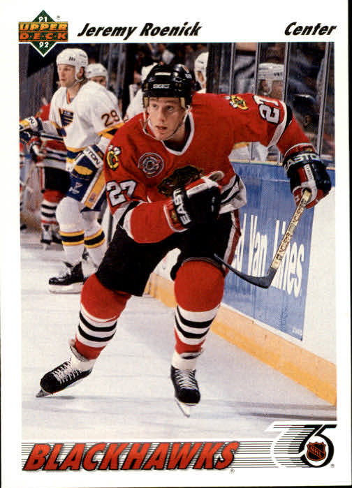 1991-92-Upper-Deck-Hockey-s-1-250-Rookies-You-Pick-Buy-10-cards-FREE-SHIP thumbnail 331