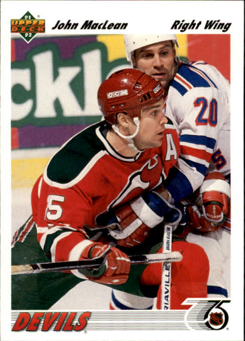 1991-92-Upper-Deck-Hockey-s-1-250-Rookies-You-Pick-Buy-10-cards-FREE-SHIP thumbnail 337