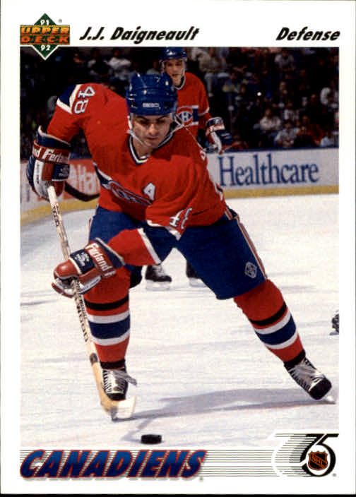 1991-92-Upper-Deck-Hockey-s-1-250-Rookies-You-Pick-Buy-10-cards-FREE-SHIP thumbnail 339
