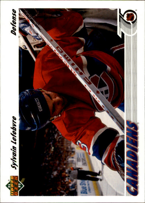 1991-92-Upper-Deck-Hockey-s-1-250-Rookies-You-Pick-Buy-10-cards-FREE-SHIP thumbnail 341